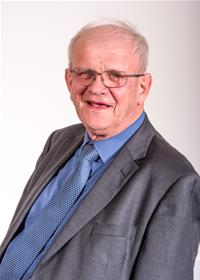 Councillor Brian Simmons