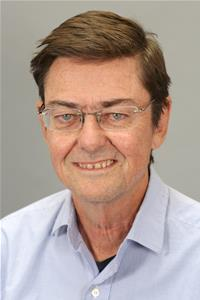 Councillor Christopher Pearce