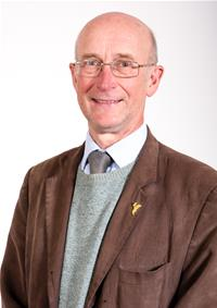 Councillor Paul Crossley