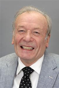 Councillor Peter Turner