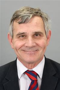 Councillor Bob Goodman