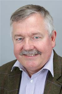 Councillor Geoff Ward