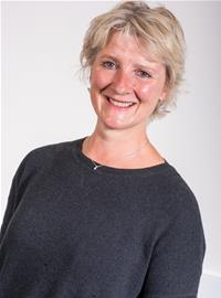 Profile image for Councillor Alison Born