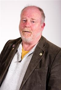 Councillor Steve Hedges