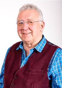 Profile image for Councillor Alan Hale