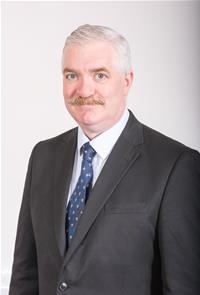 Councillor Paul Myers