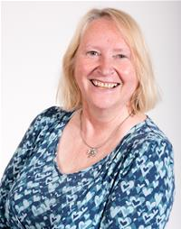 Profile image for Councillor Manda Rigby