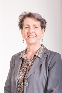 Profile image for Councillor Sue Craig