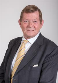 Profile image for Councillor Neil Butters