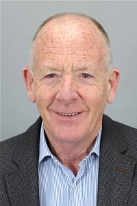 Councillor Steve Jeffries