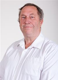 Profile image for Councillor Tim Ball
