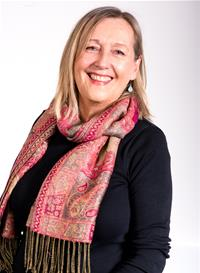 Profile image for Councillor Shelley Bromley