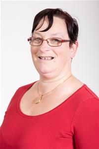 Profile image for Councillor Sarah Moore