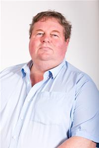 Profile image for Councillor Gerry Curran