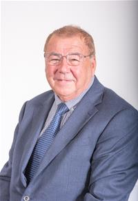 Councillor Paul May