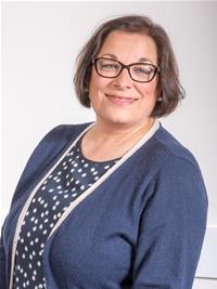 Councillor Karen Warrington